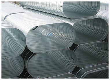 Versatile Ducting Amp Technosolutions Private Limited